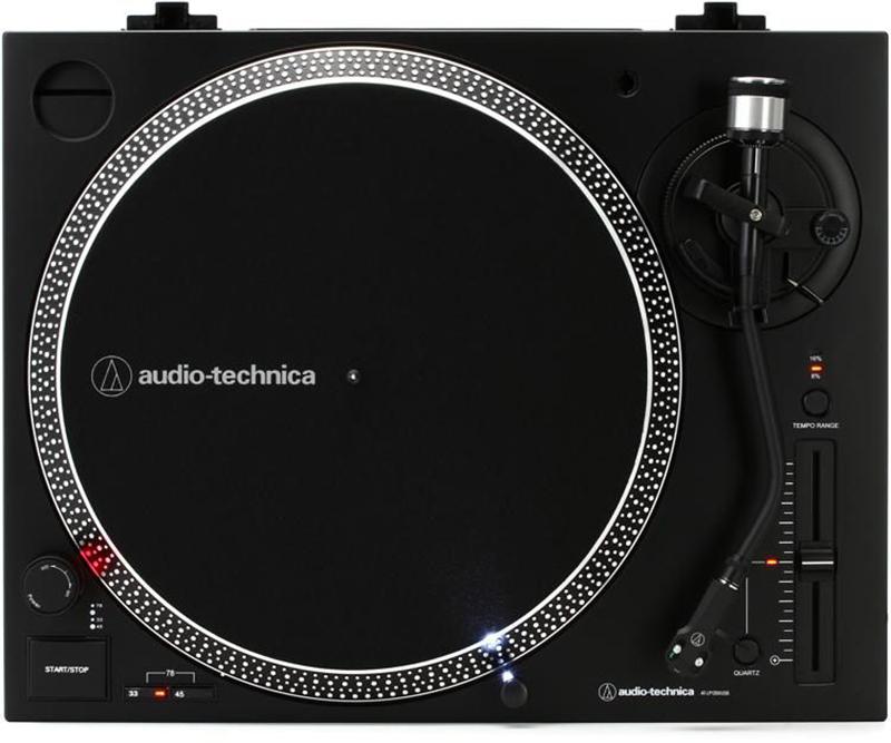 Audio-Technica AT-LP120XB