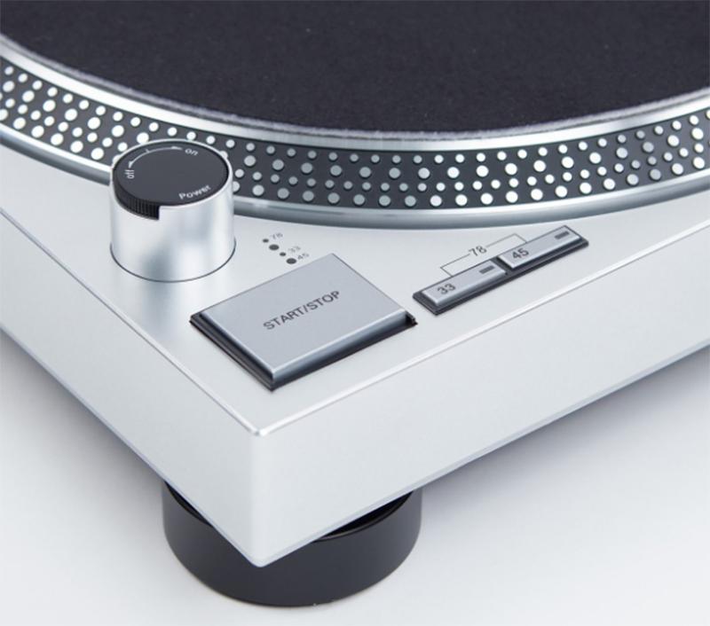 Audio-Technica AT-LP120XBSL