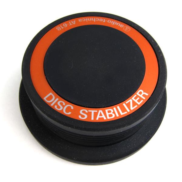 Estabilizador clamp de vinilos