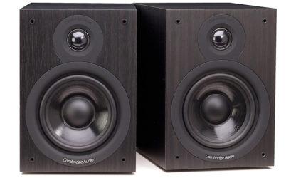 Cambridge Audio SX50 Negro