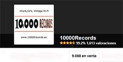 Nuestra cuenta en Discogs