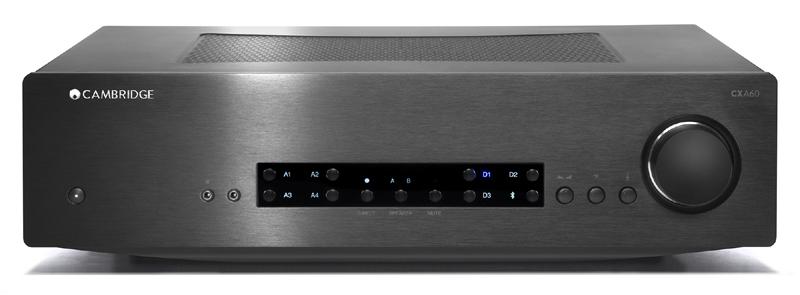 Cambridge Audio CX A60 Black