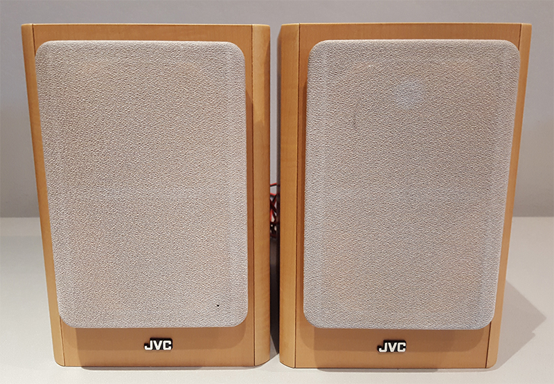 JVC SP-UXH33