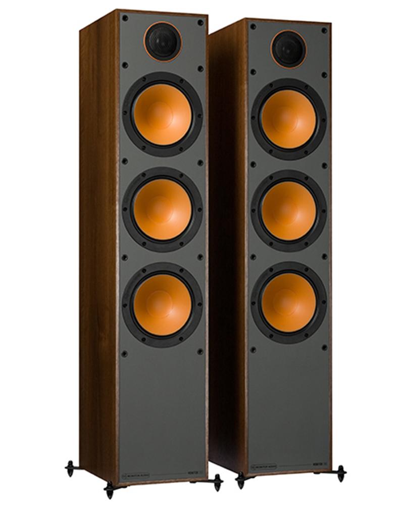 Monitor Audio M300 Nogal