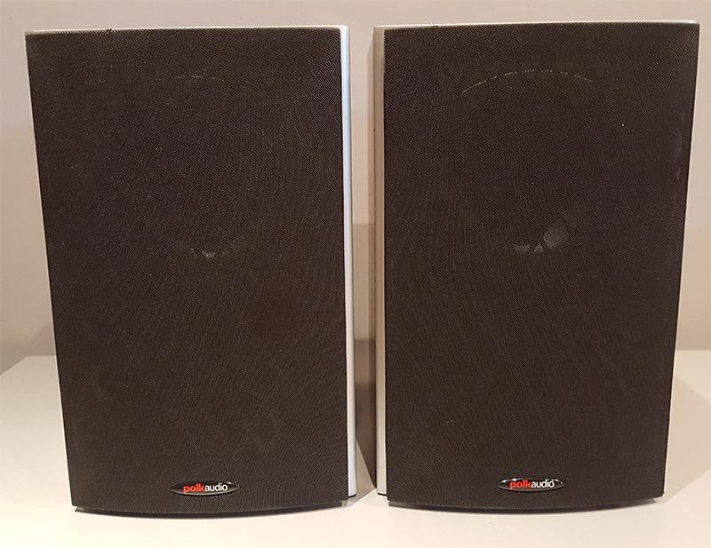 Polk Audio Monitor 30