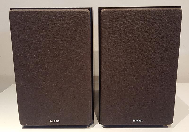 Vieta Speaker System
