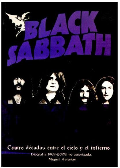 Black Sabbath, Cuatro decadas entre el cielo y el infierno