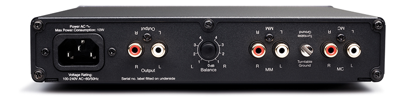 Cambridge Audio Duo conexiones