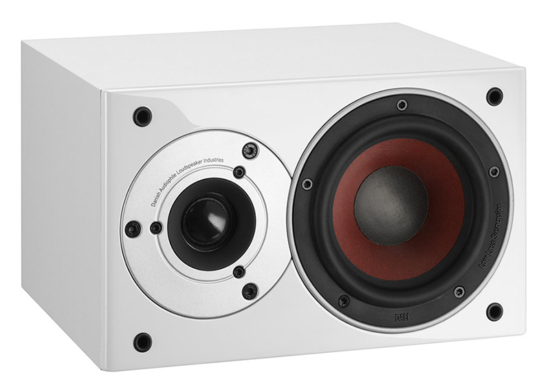 Pico Vokal altavoz central White