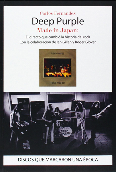 Deep Purple, Made in Japan