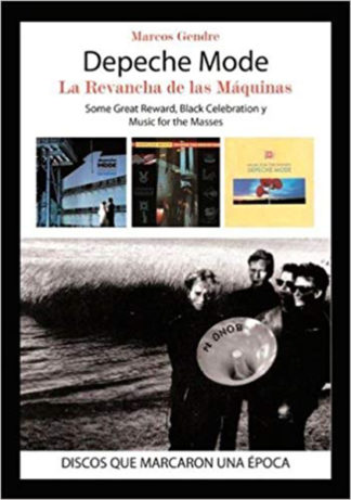 Depeche Mode, La revancha de las maquinas