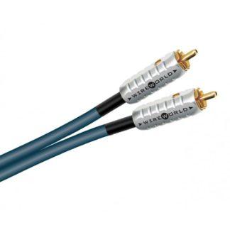 WireWorld Luna 8 RCA