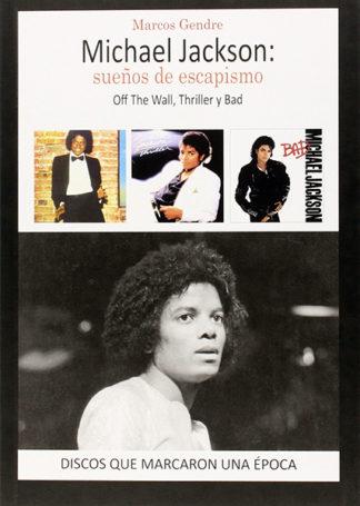 Michael Jackson, Sueños de escapismo