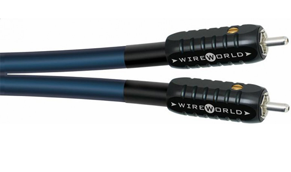 WireWorld Oasis 8 RCA