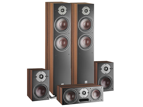 Packs altavoces Home Cinema