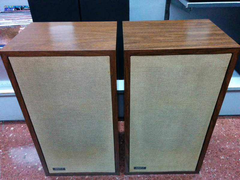 Advent Loudspeaker