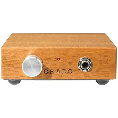 Amplificador y previo de auriculares