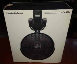 Audio-Technica ATH-R70x de ocasión