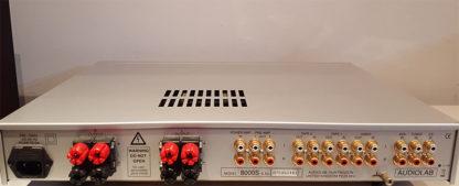 Audiolab 8000Sb