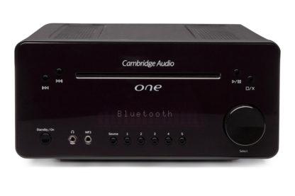 Cambridge Audio One V2 black