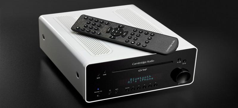 Cambridge Audio One V2