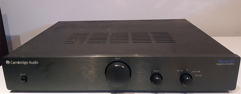 Cambridge Audio AM1
