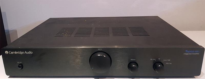 Cambridge Audio AM1