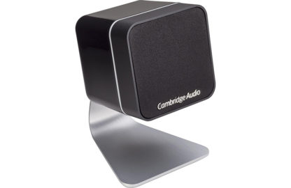 Cambridge Audio MINX 12 + soporte