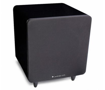 Cambridge Audio MINX X301 Black