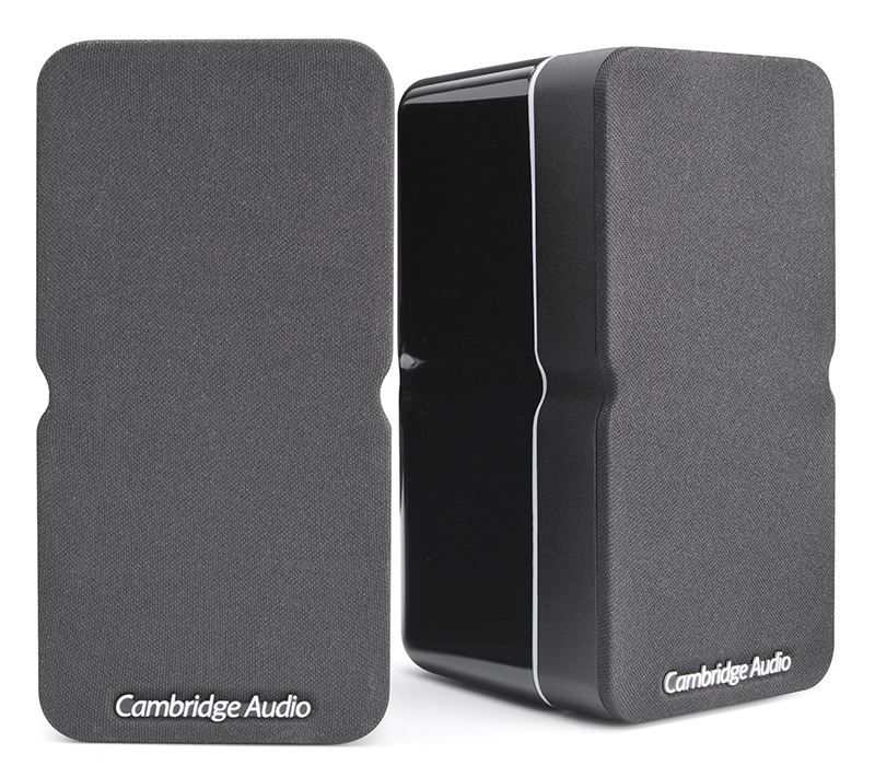Cambridge Audio MINX22 Black