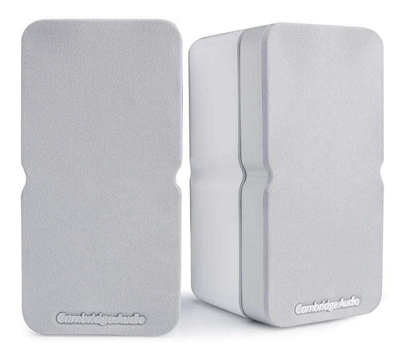 Cambridge Audio MINX22 White