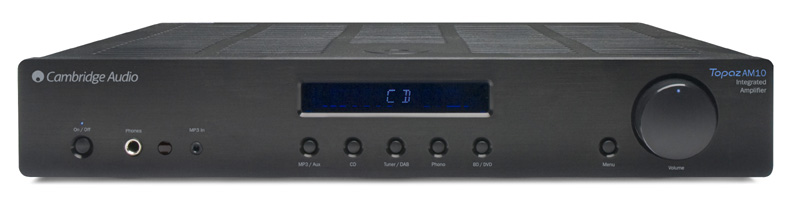 Cambridge Audio AM10