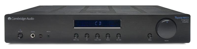 Cambridge Audio AM10
