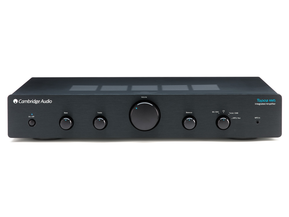 Cambridge Audio AM5