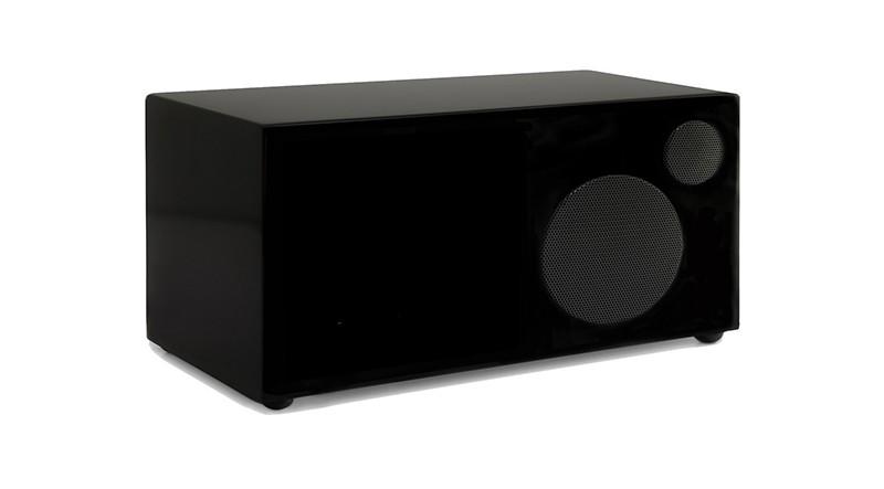 Como Audio Ambiente Piano black