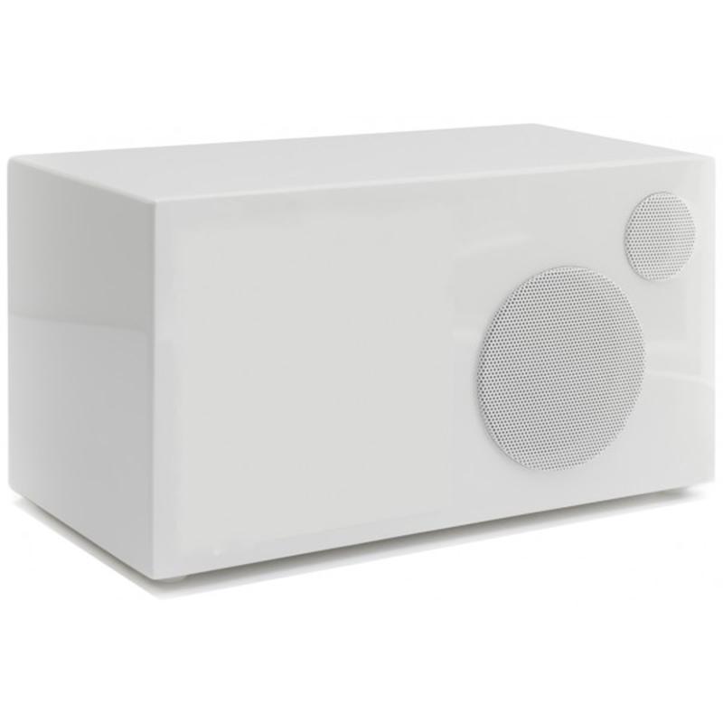 Como Audio Ambiente Piano white