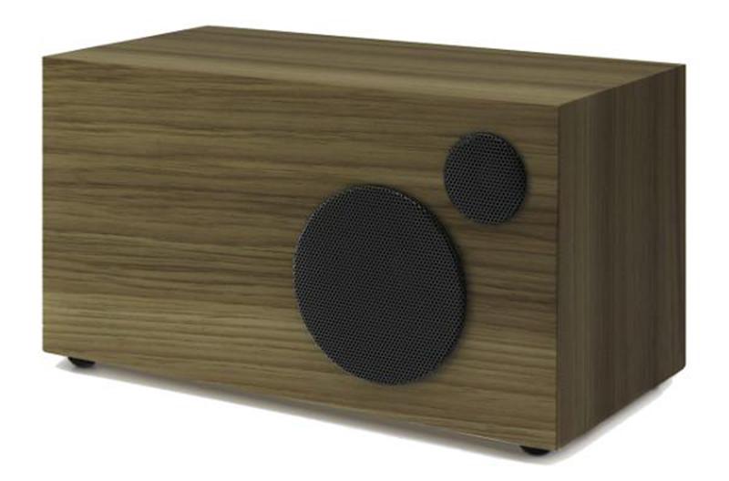 Como Audio Ambiente Walnut