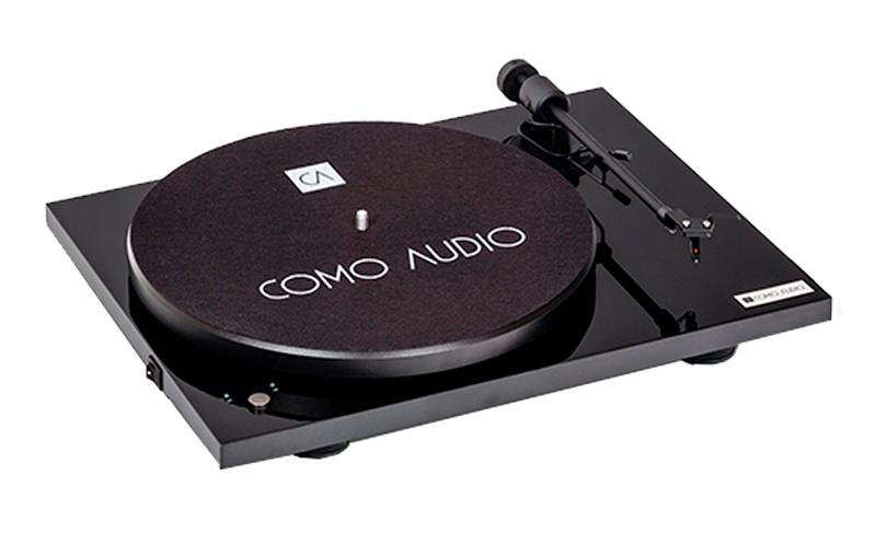 Como Audio Bluetooth Turntable