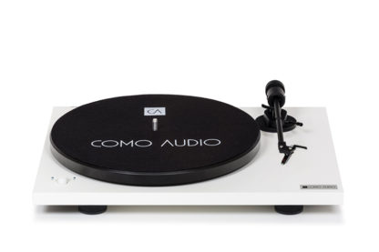 Como Audio Bluetooth Turtablew