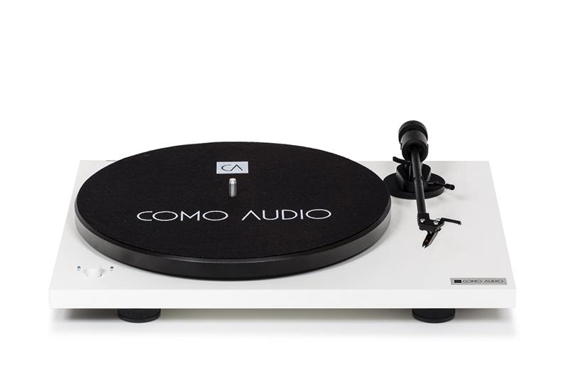 Como Audio Bluetooth Turtablew