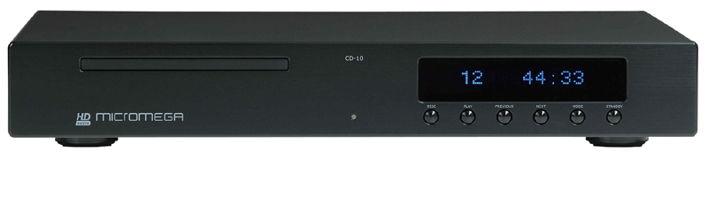 Micromega CD-10