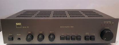 Nad Series 3020
