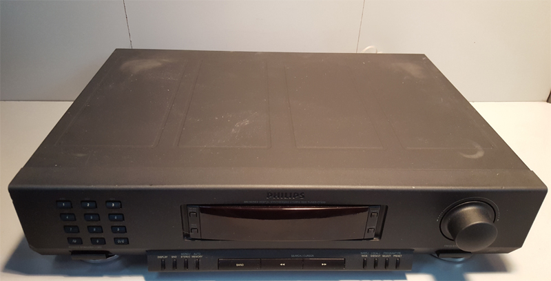 Philips FT930 de ocasión