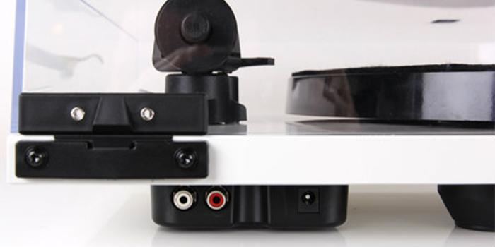 Previo de Phono integrado