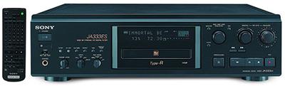 Reproductores de Minidisc