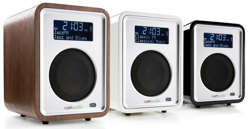 Ruark Audio R1 Mk3 variedad