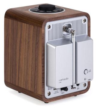 Ruark Audio R1 Mk3 + Back Pack 2