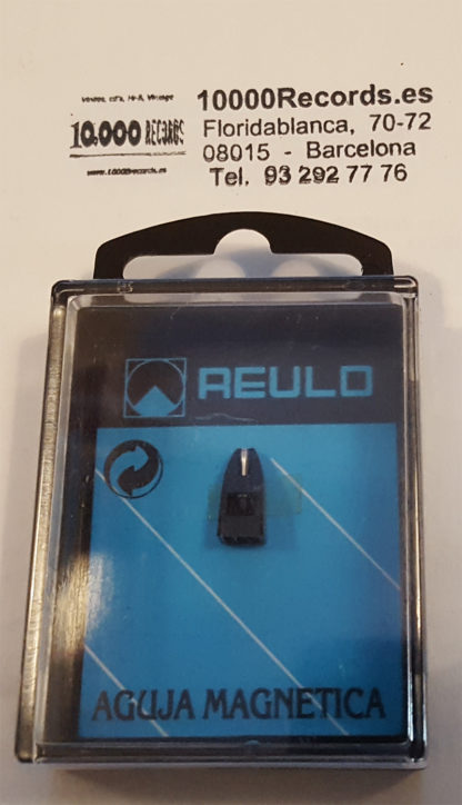 Reulo Ortofon OM5