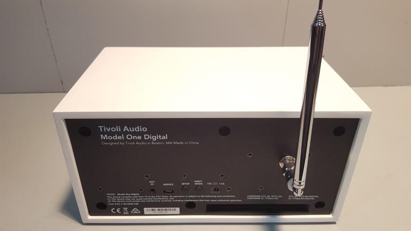 Tivoli Audio Model One Digital b