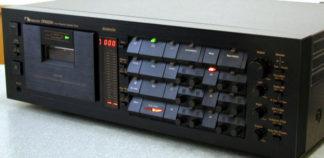 Platinas de Cassette